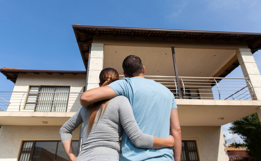 Buying your Austalian Home